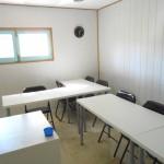 Centro de estudios en las rozas