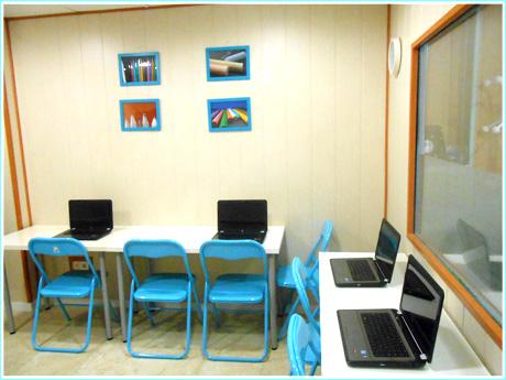 Academia de Informática en Las Rozas